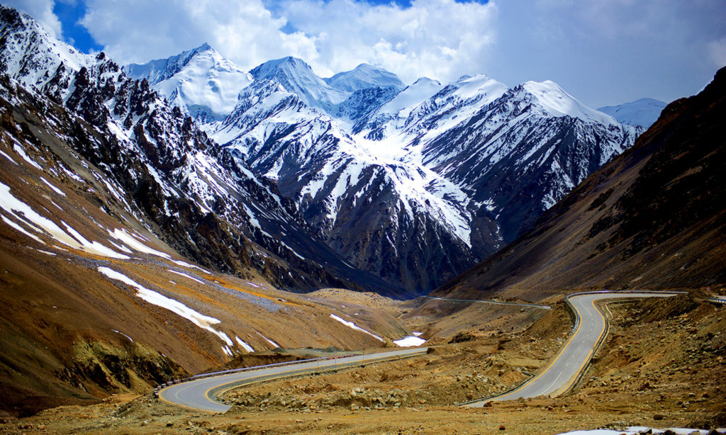 Best Places to Visit in Gilgit Baltistan