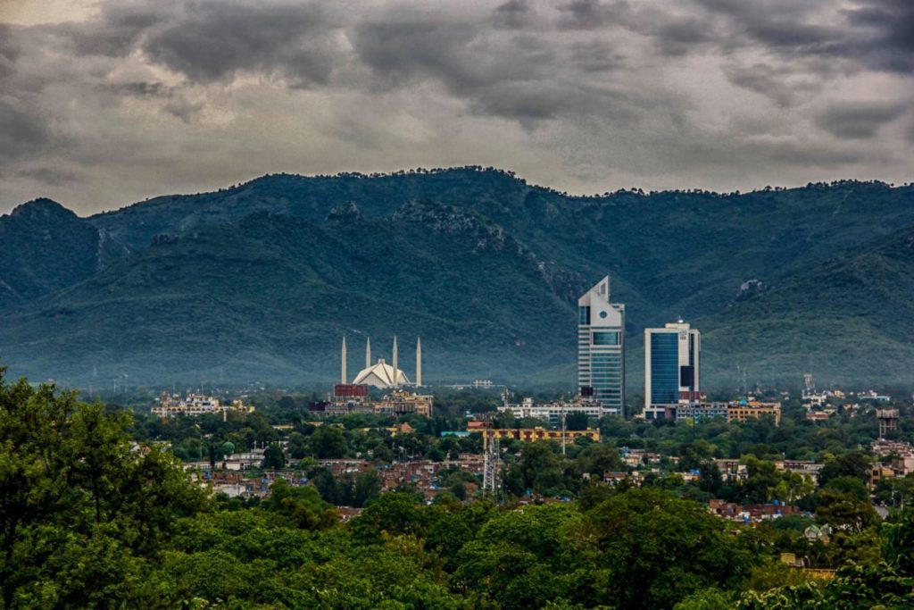 Best Places to Visit in Islamabad