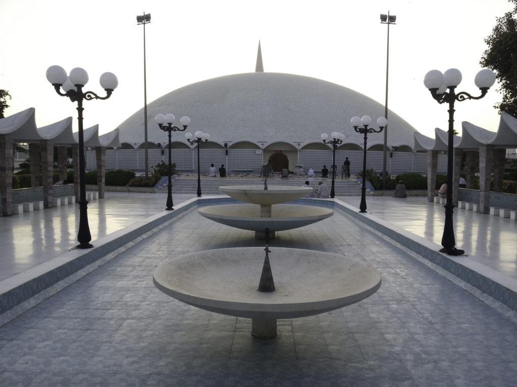 Masjid Tooba