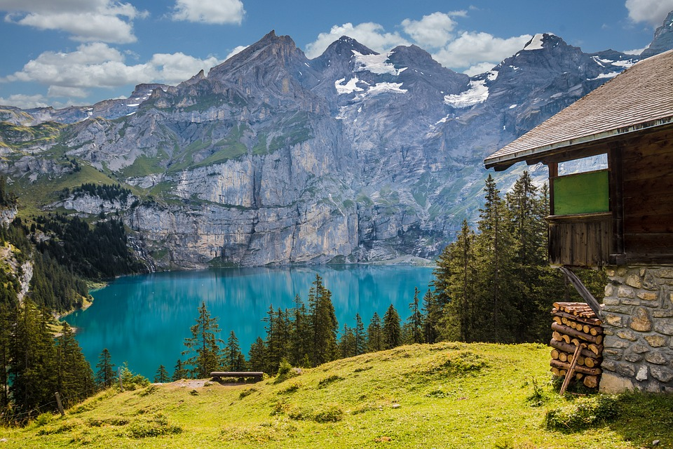 Tips to ensure you have a blast in Switzerland 1