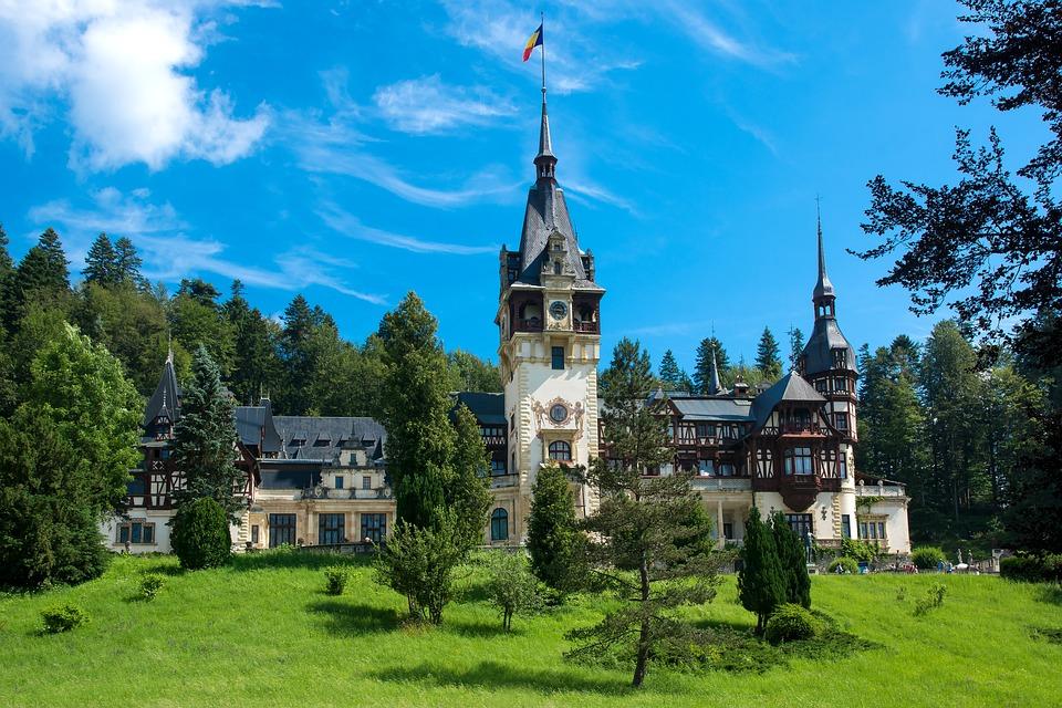 Transylvania, Romania Budget travel Destinations
