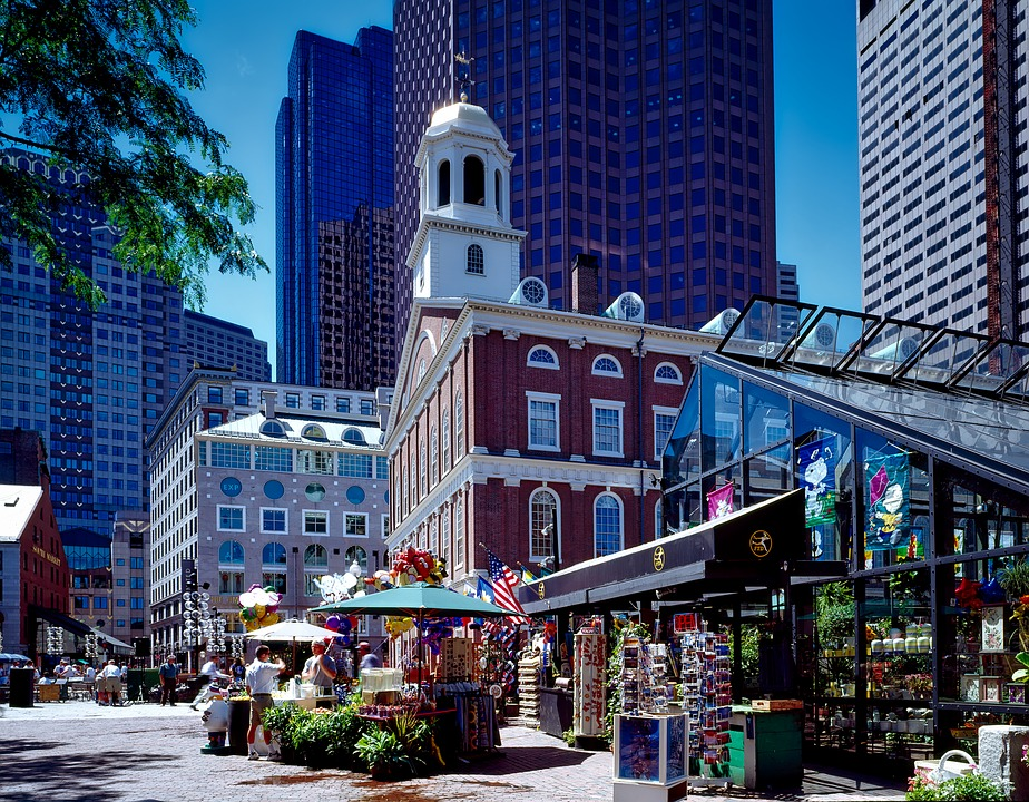 10 Best Things to Do in Boston 2019