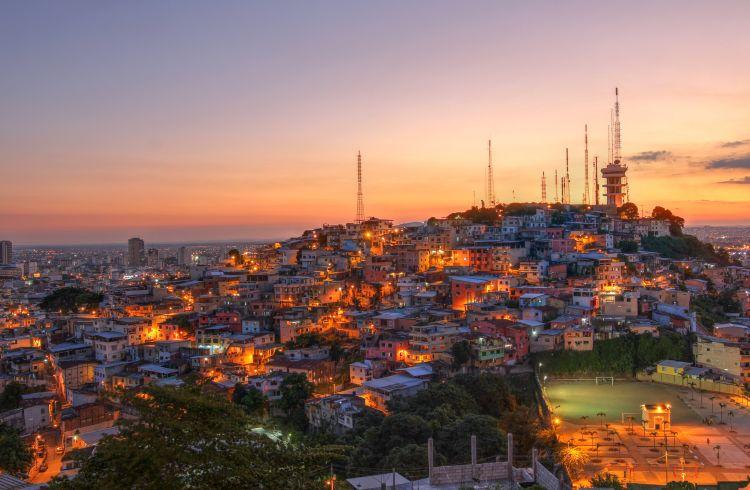 best places to visit in Ecuador
