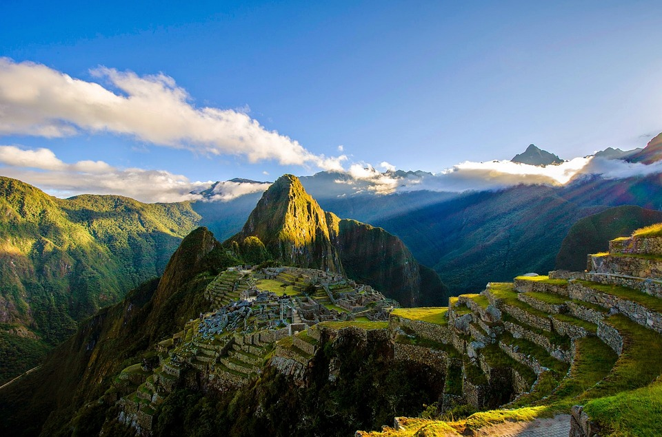 best places to visit in Peru
