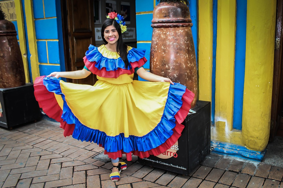 things to do in Colombia Culture