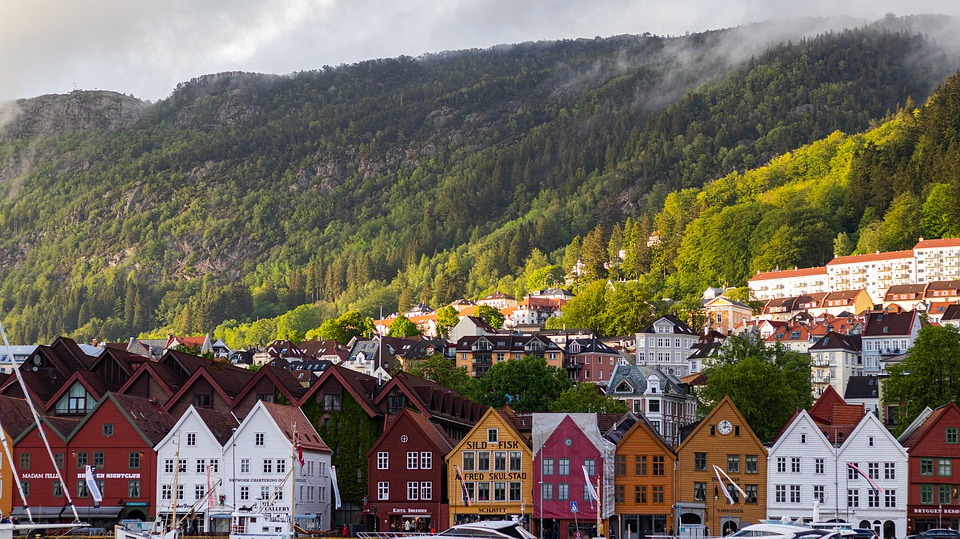 Best Places to visit in Norway 2