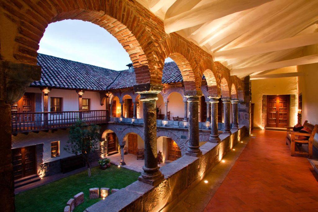 Inkaterra La Casona, Cusco, Peru