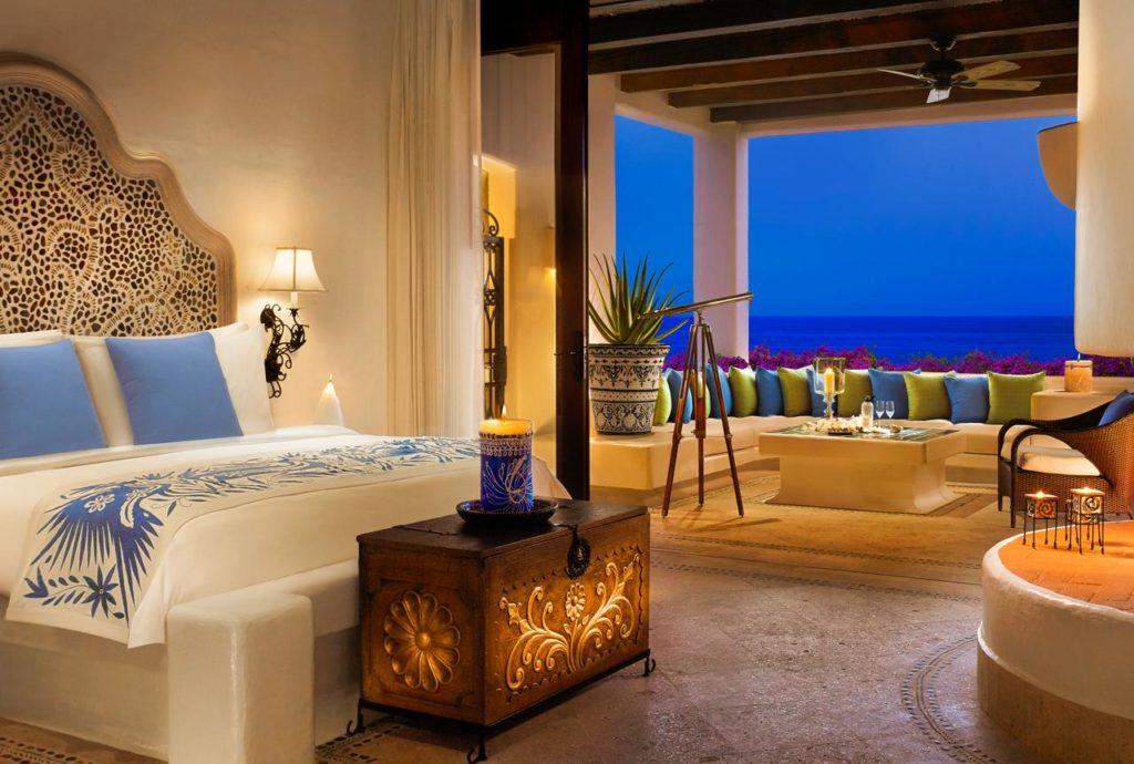 Las Ventanas al Paraiso, a Rosewood Resort, San Jose del Cabo, Mexico