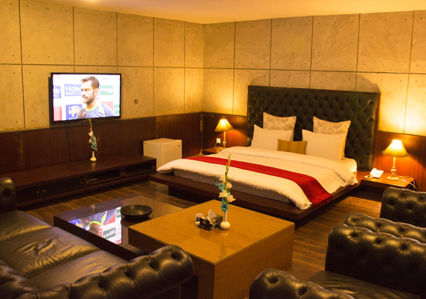 best hotels to stay in Islamabad