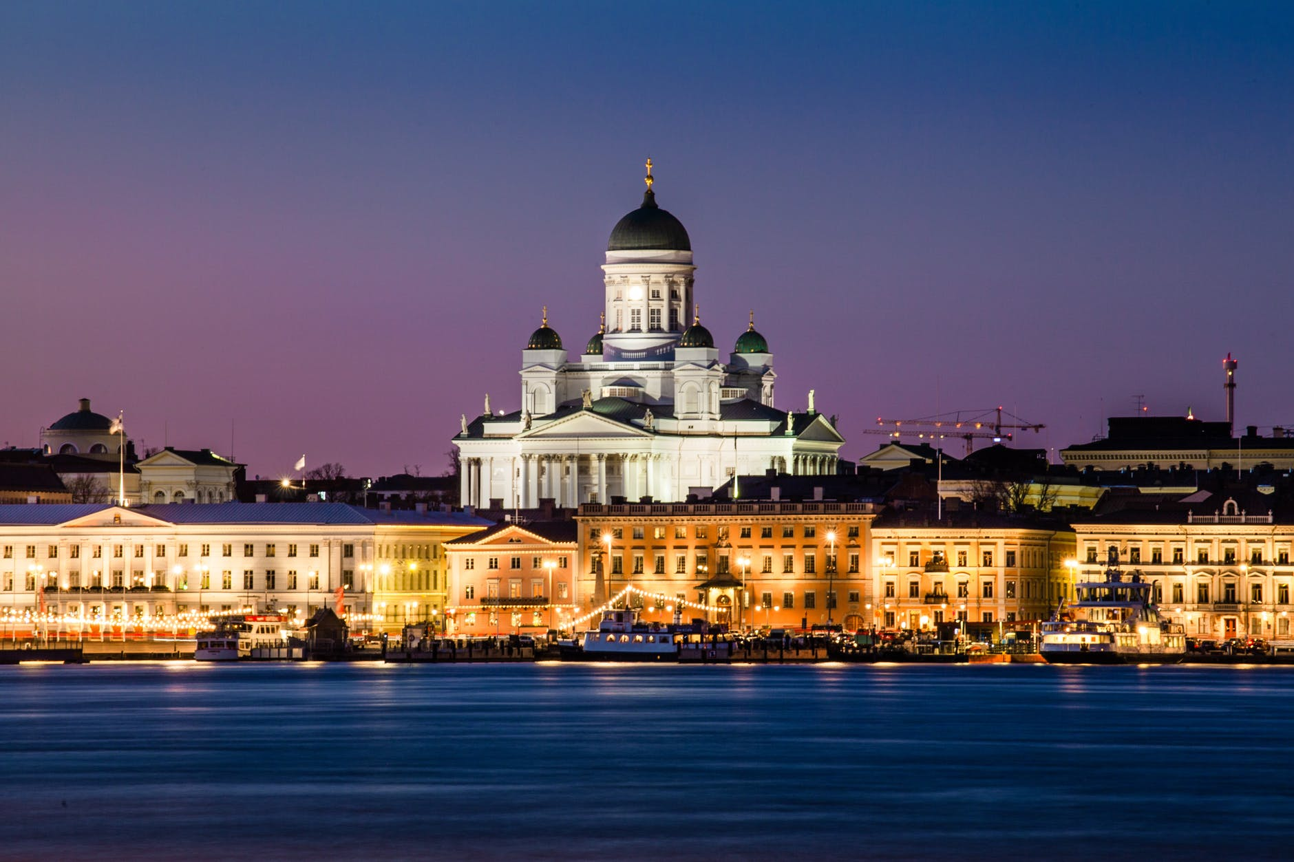 10 Must Visiting Places in Finland | Tripfore
