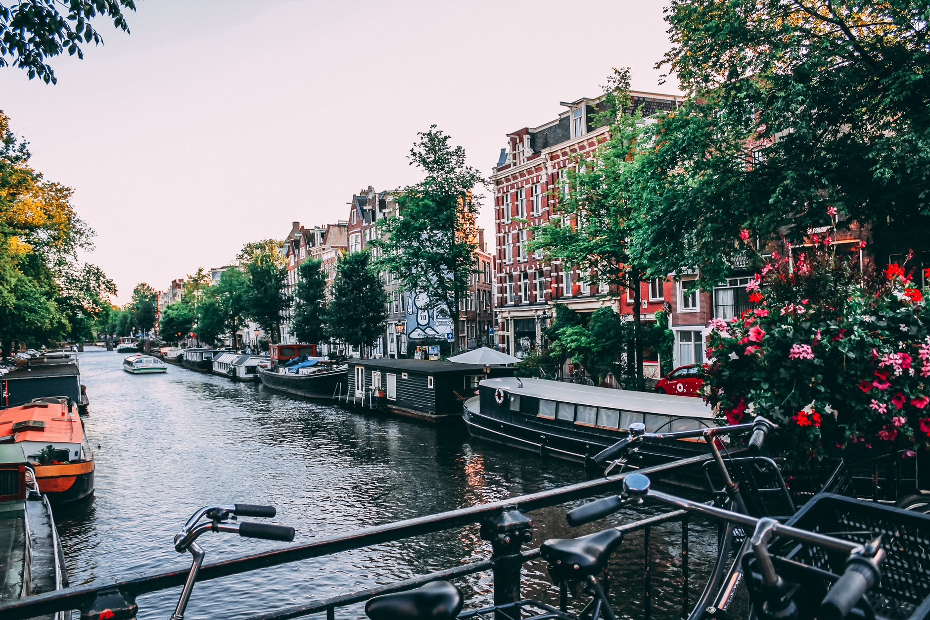 Top 10 Best Places to Visit in Netherlands