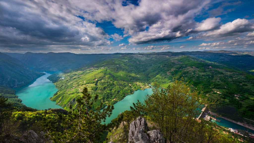 best places to visit in Serbia