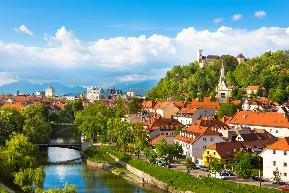 Top 10 Awesome Places to Visit in Slovenia 2019