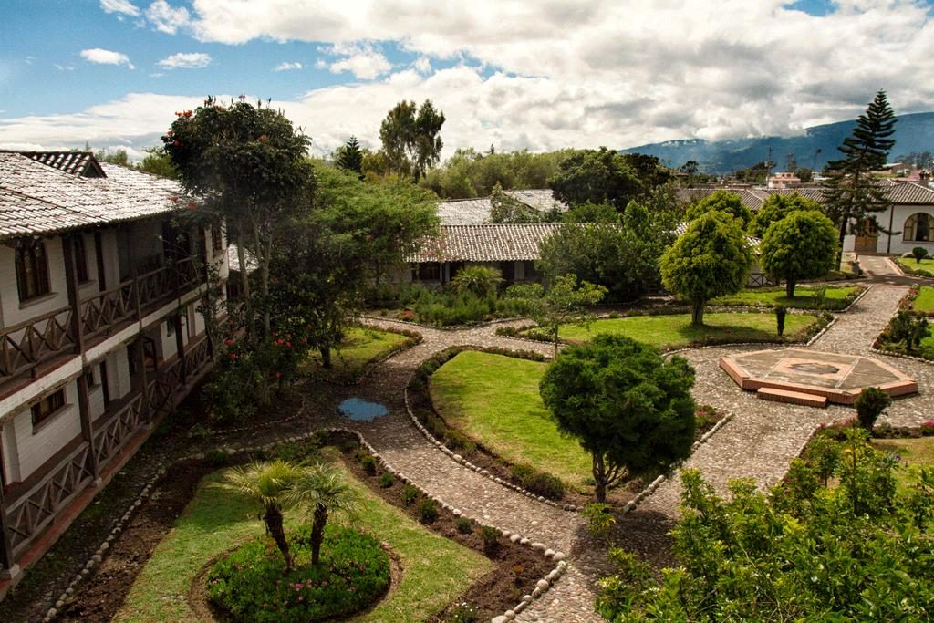 Best Hotels to Stay in Ecuador