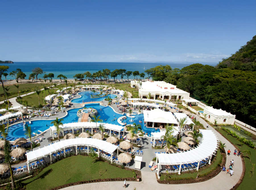 best hotels to stay in Costa Rica