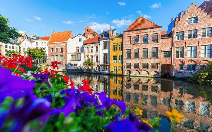 Top 10 Awesome Places to Visit in Belgium