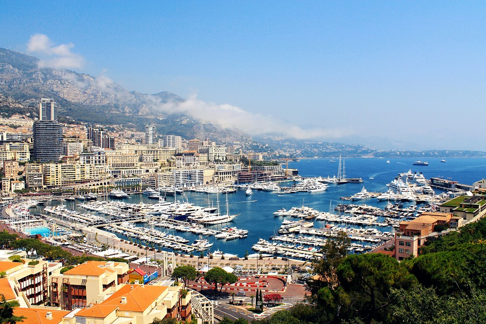best places to visit in Monaco