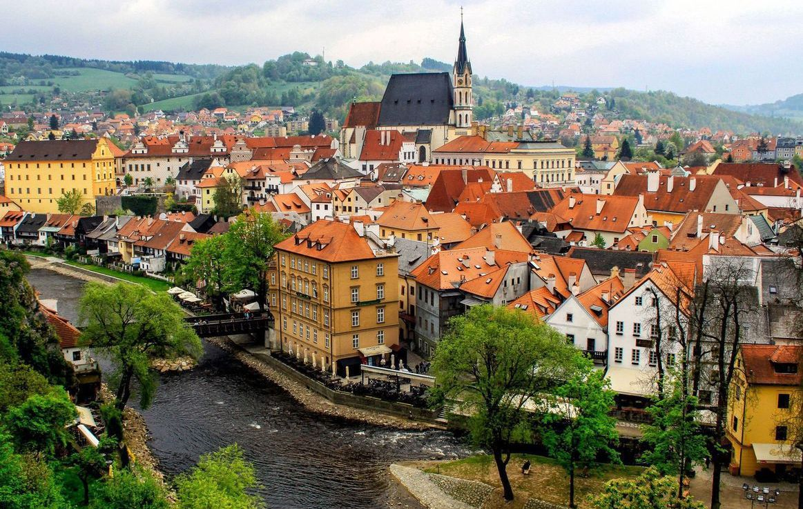 Top 10 Best Places To Visit in Czech Republic