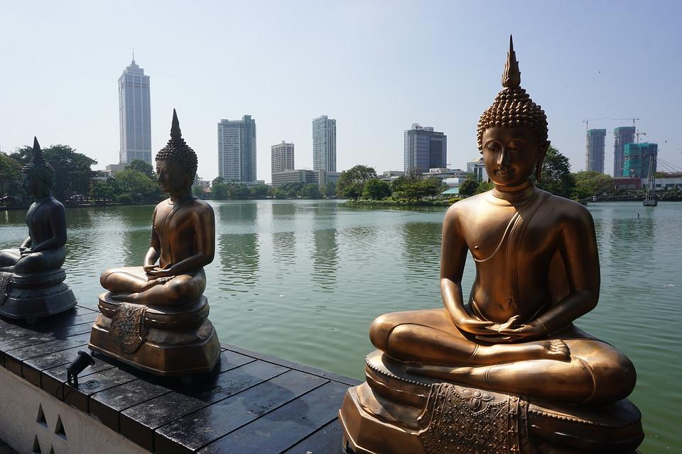 what is capital of Sri Lanka