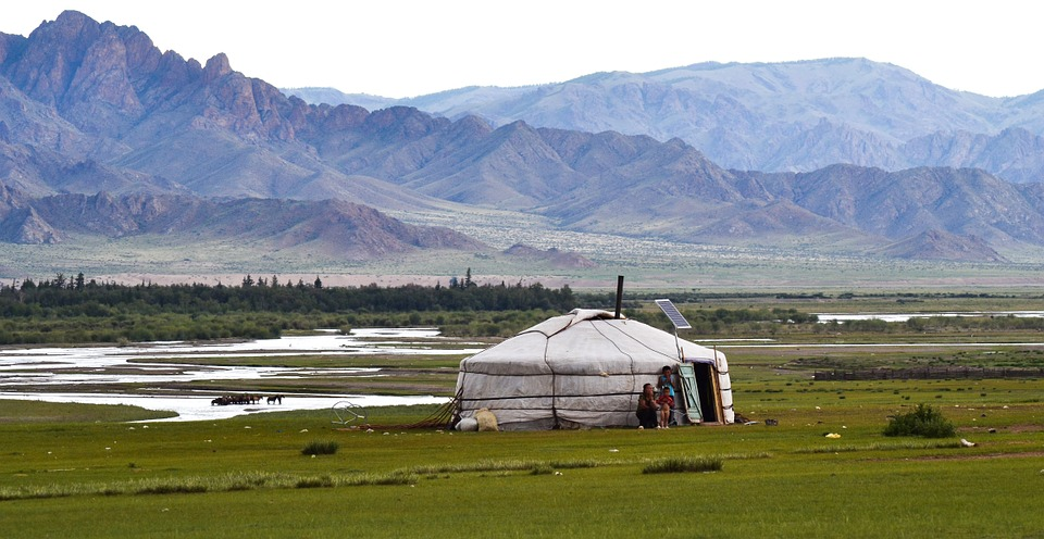 best places to visit in Mongolia