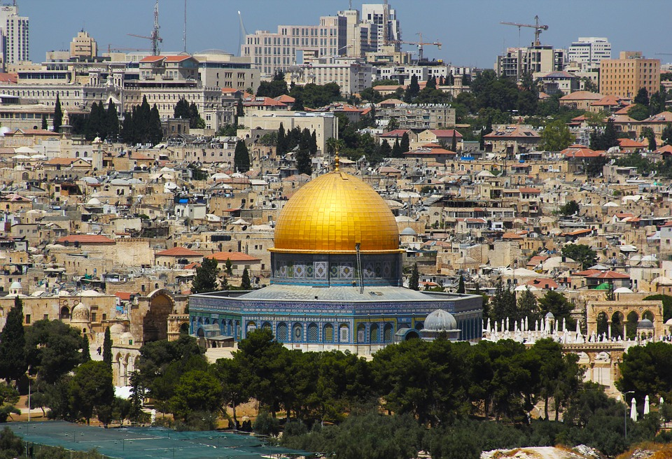 best places to visit in Palestine