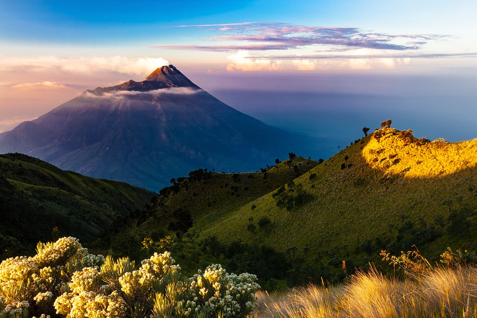 10 Best Places To Visit in Indonesia in 2020