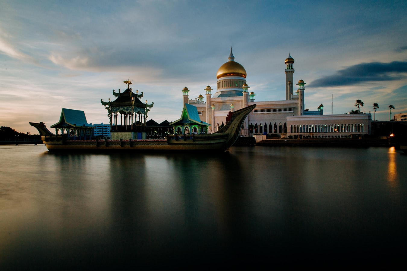 Best Places to Visit in Brunei