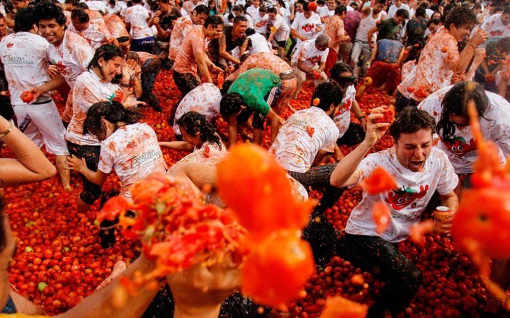 cultural best festivals around the world