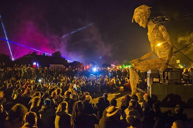 top European Festivals