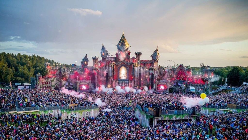 best European music festivals