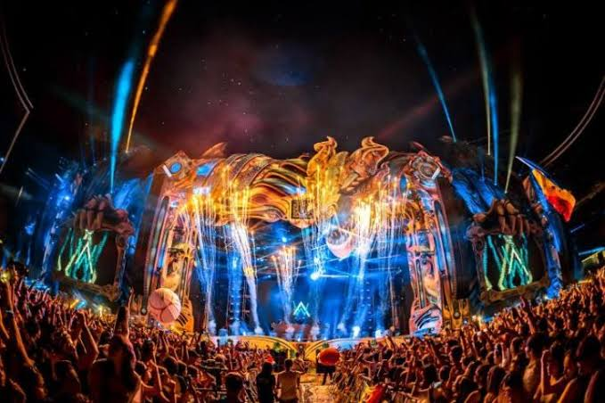 best European Dance Festivals