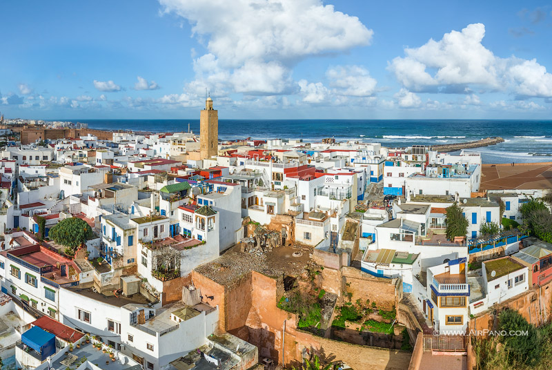 Best places to visit in Morocco Rabat