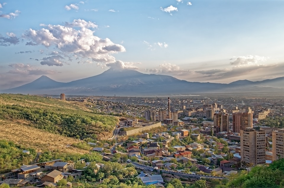 best places to visit in Armenia
