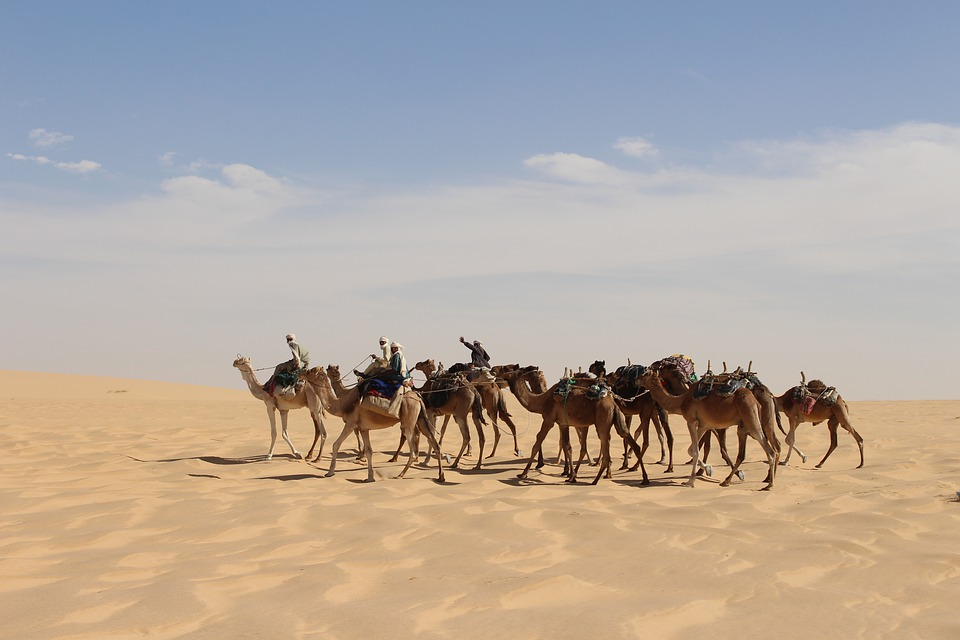 Chad Coolest places to visit in the world