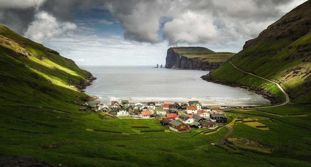 Faroe Islands pop