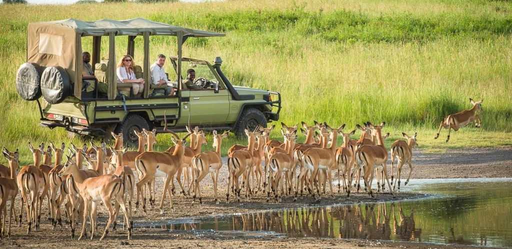 Southern Tanzania
