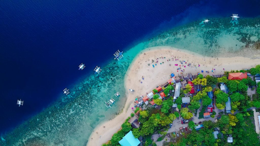 best places to visit in Philippines 1