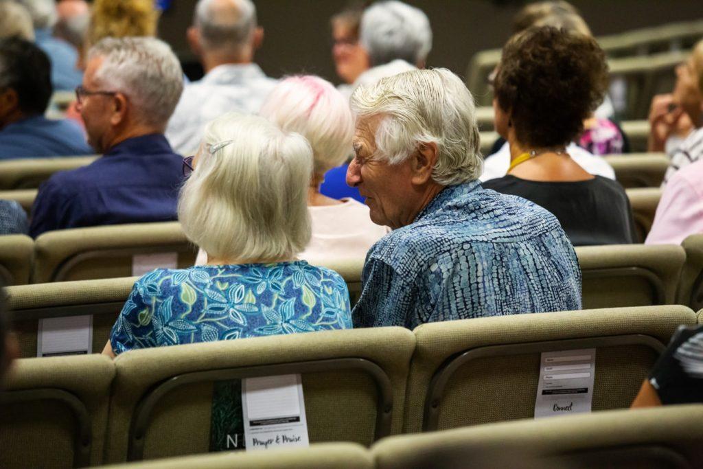 Places Senior Travelers Prefer to Visit