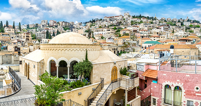 Nazareth - Best Places To Visit in Israel (3)
