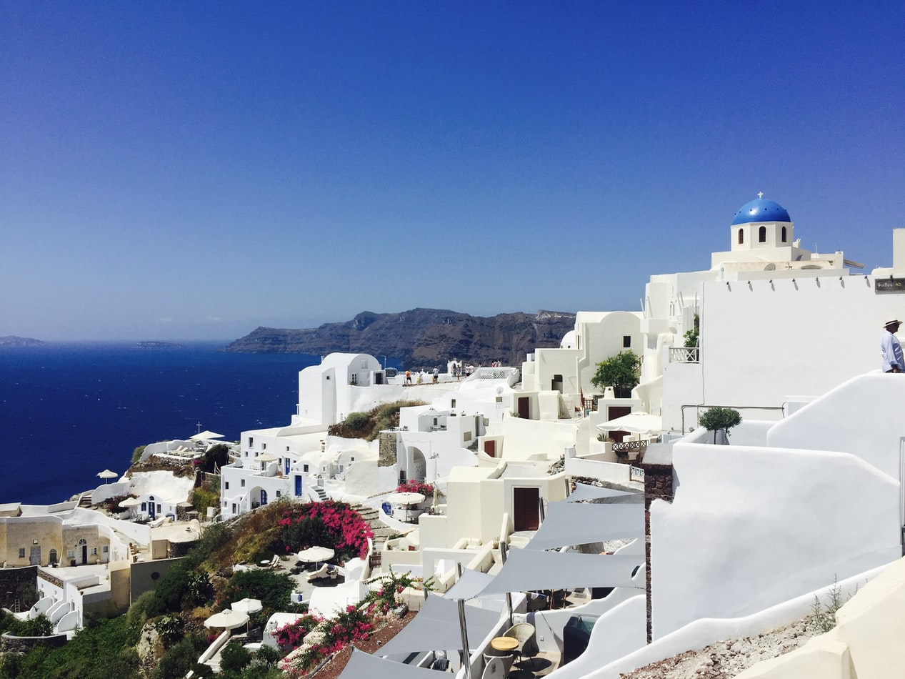 Is it safe to travel to Greece