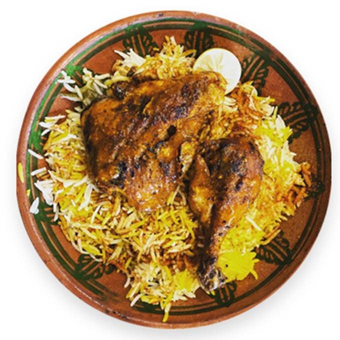 Sajji - - Traditional Pakistani Food