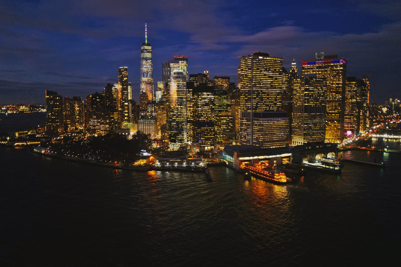 Things To Do In Downtown Manhattan
