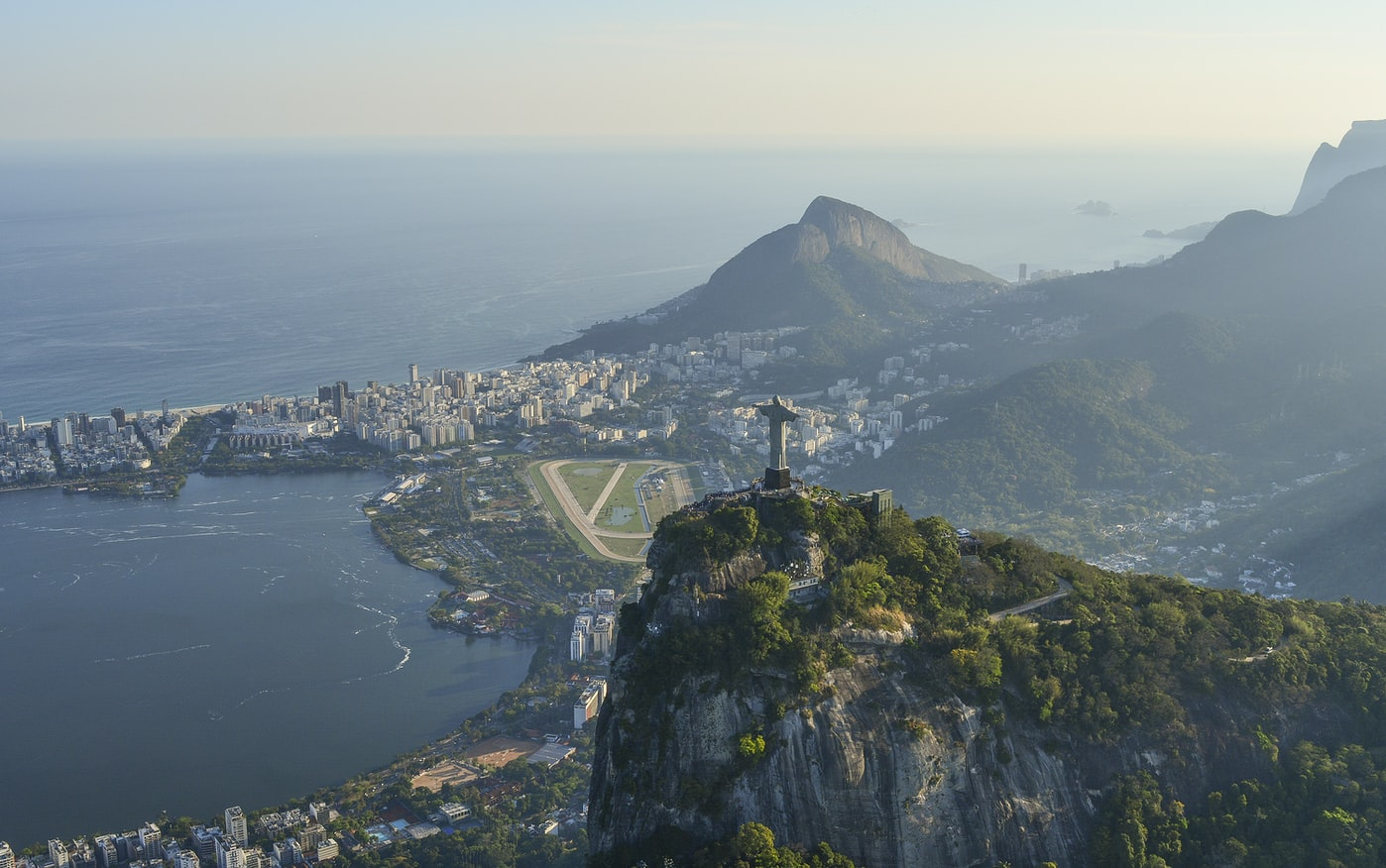 What is the capital of Brazil
