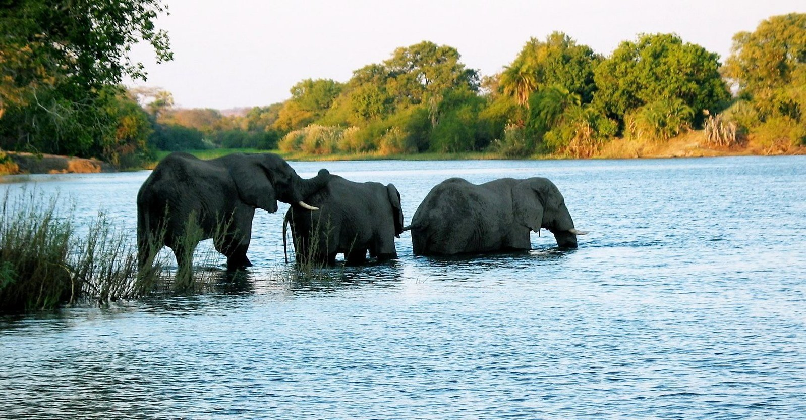 best places to visit in Zambia 1