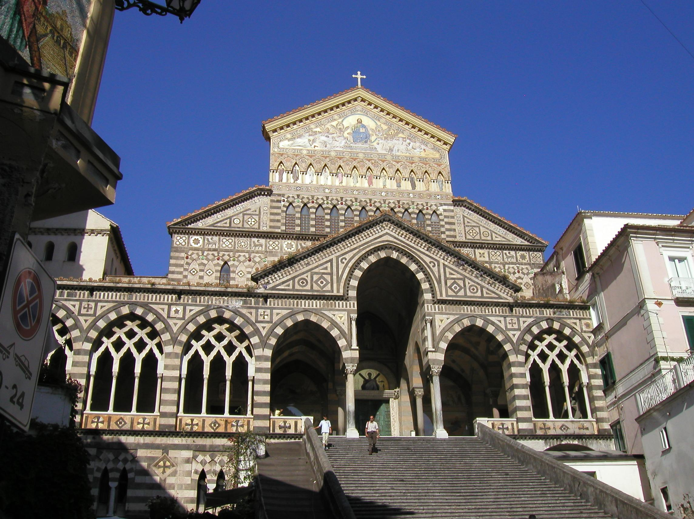 Amalfi - Things To Do in Amalfi Coast