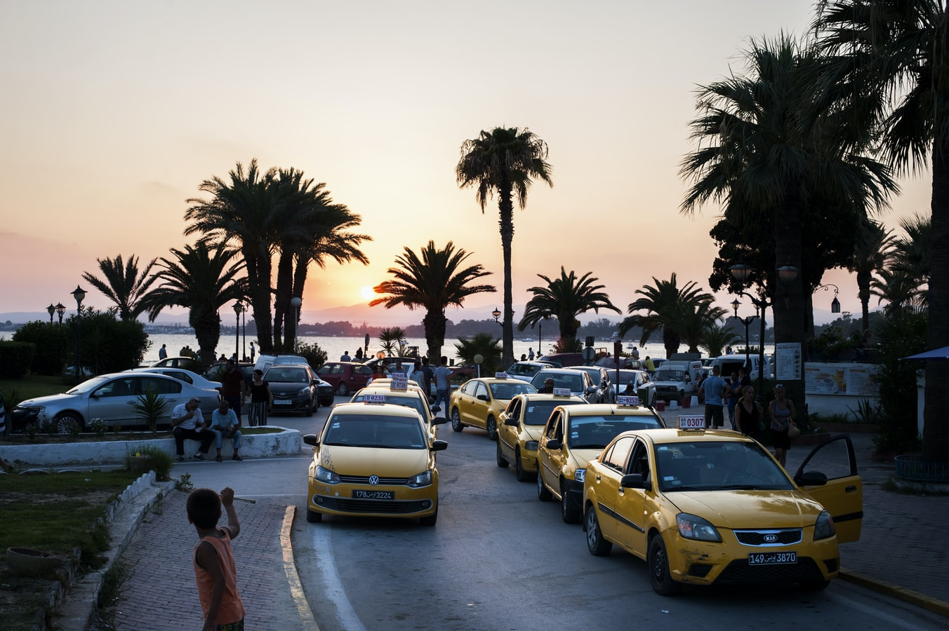 Hammamet - Best Places To Visit in Tunisia