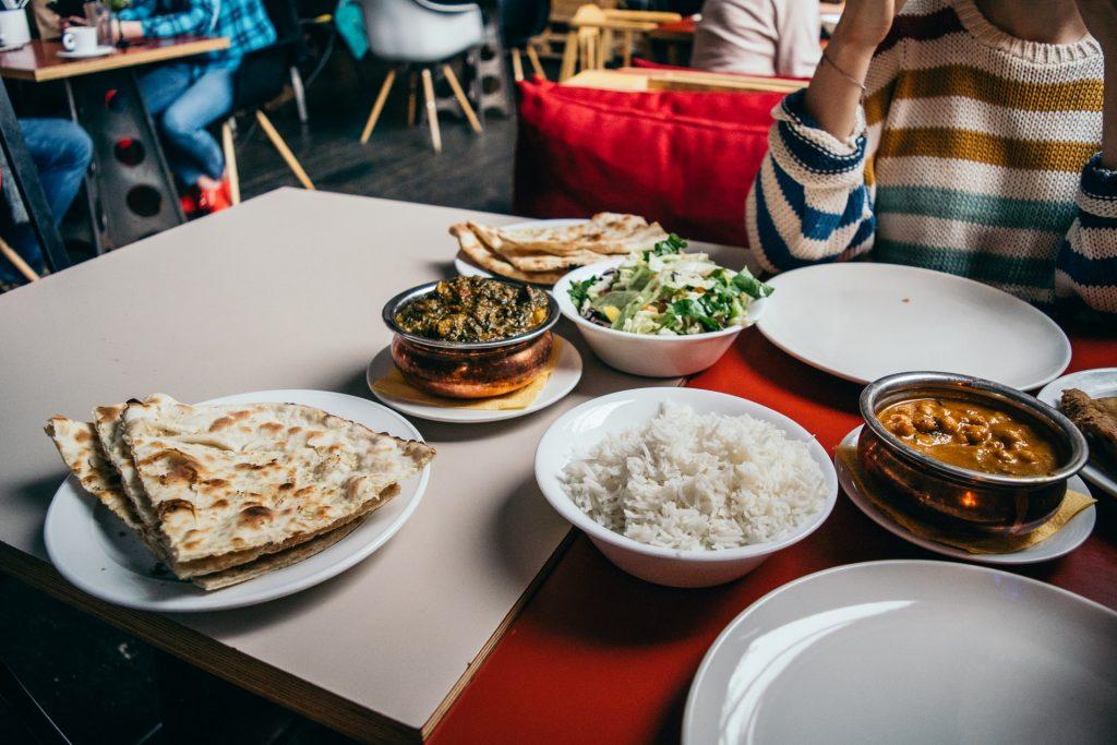 Best Street Foods of India