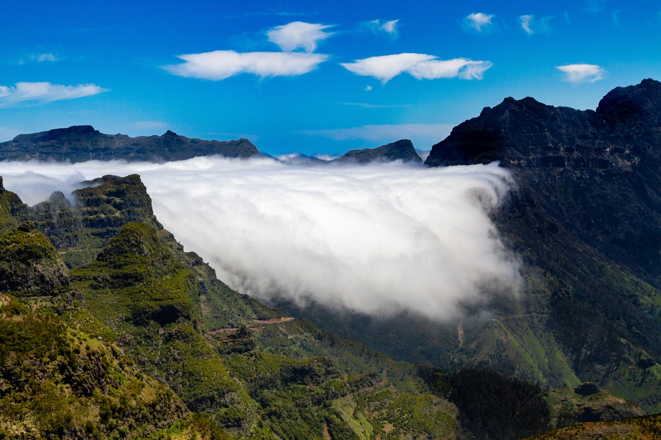 Madeira Islands - Christmas Holidays in Europe