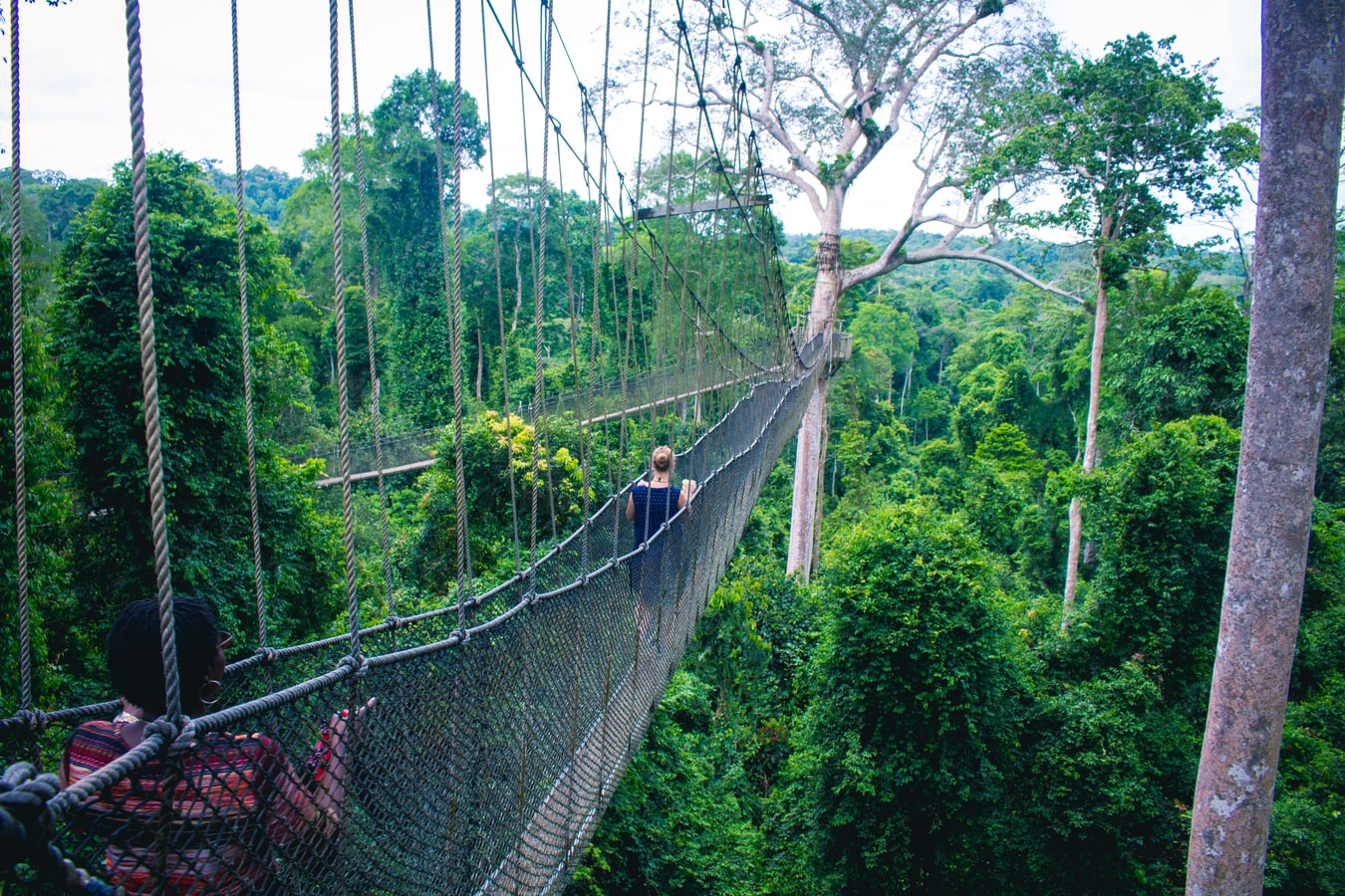 Best Places To Visit in Ghana