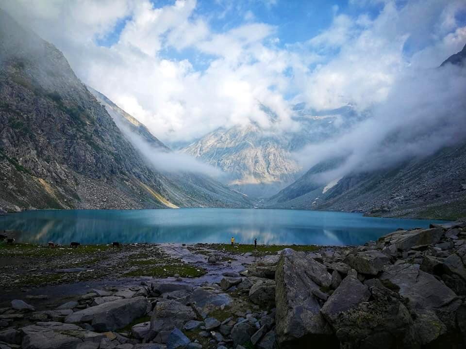 Andrab Lake